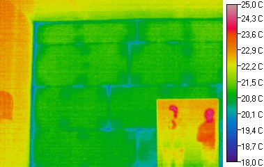 Thermografie Innenaufnahme1